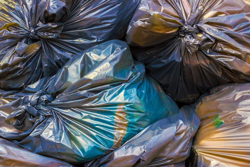Why Dumpster Bags Aren't as Good as They Sound