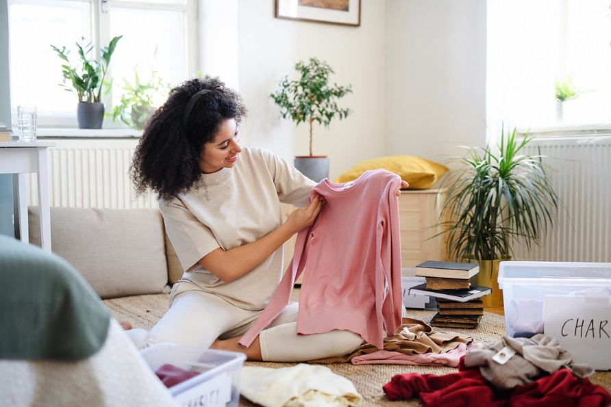 Prepare For The Holiday Season: Declutter Your House